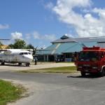 Funafuti Airport