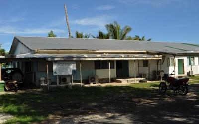 Department of Agriculture, Funafuti Atoll, Tuvalu