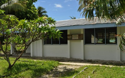 Tuvalu Philatelic Bureau