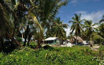 Fongafale Island, Funafuti Atoll
