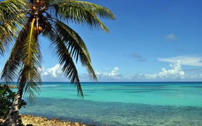 Funafuti Lagoon, Tuvalu