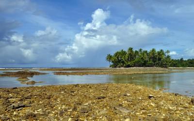 Funafala Island, Funafuti Atoll, Tuvalu