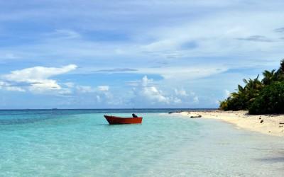 Tepuka Island, Funafuti Atoll, Tuvalu